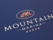 mountain marina logo
