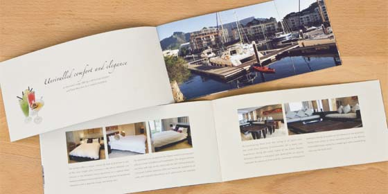 mountain marina brochure